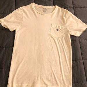 Polo Men's Slim Fit T Shirt Small